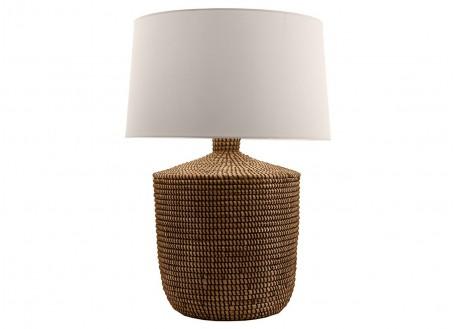 Lampe Herboriste