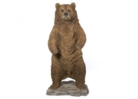 Statue réaliste Ours