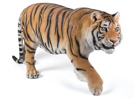 Statue réaliste Tigre