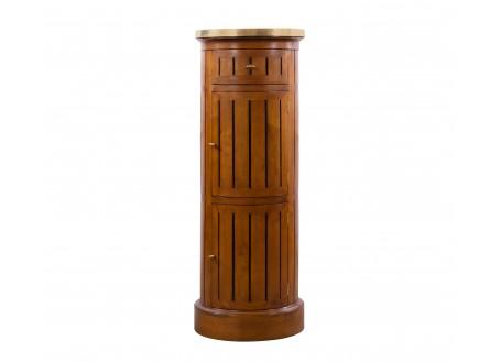 Side cabinet Canoë - 2 doors, 1 drawer