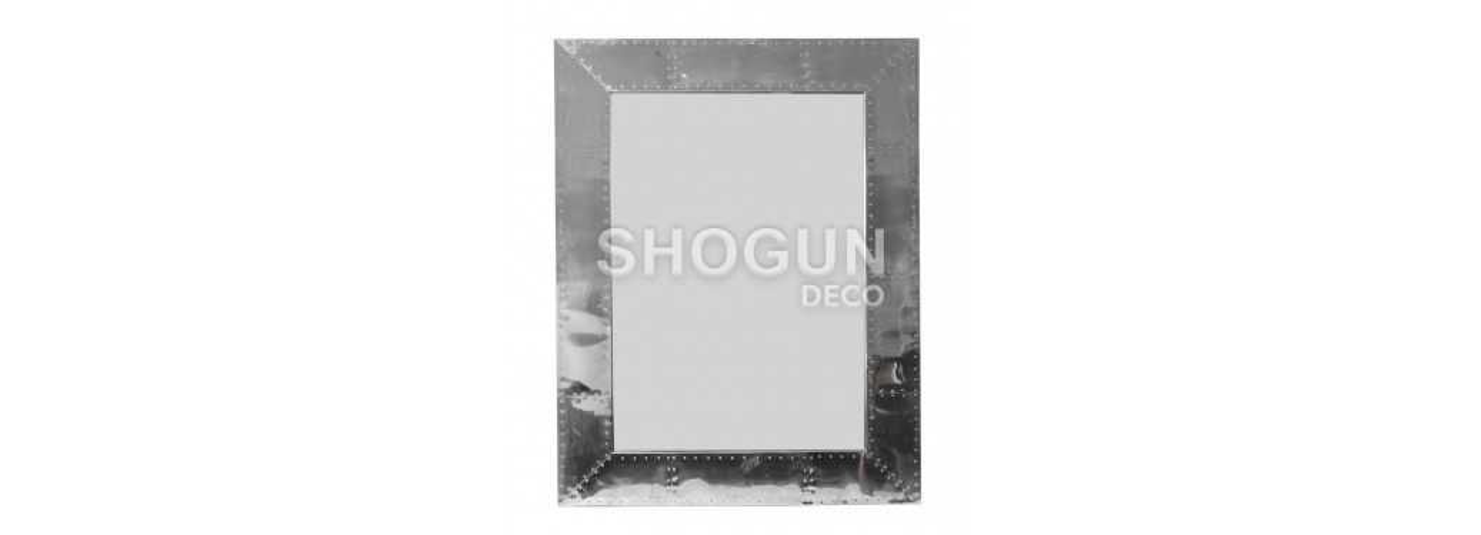 Miroir DC3 rectangulaire