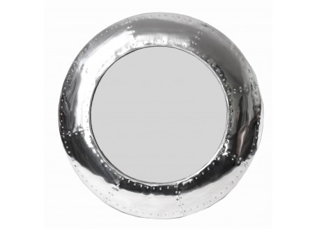 Miroir DC3 rond