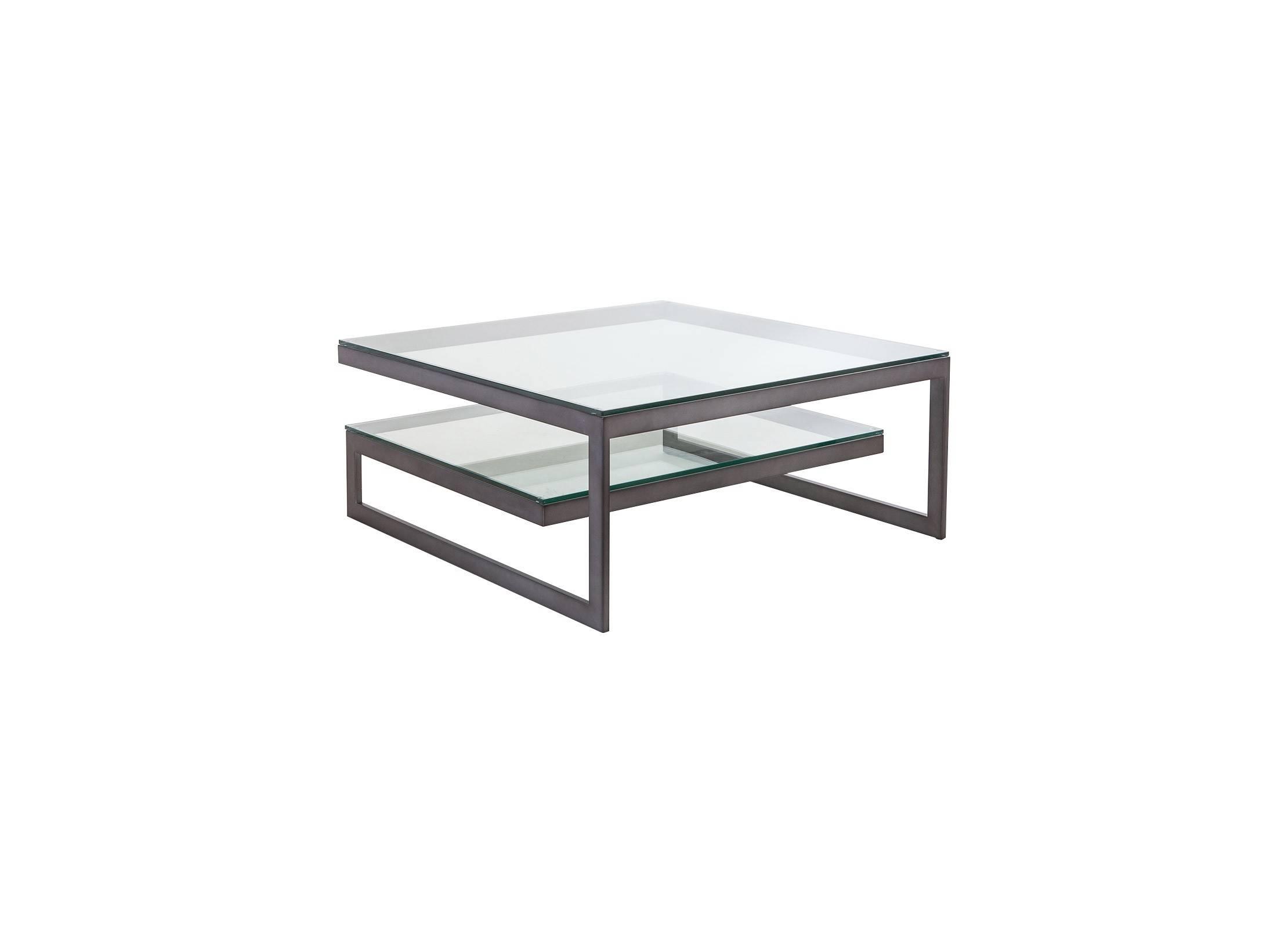 Table Basse Carree Azura