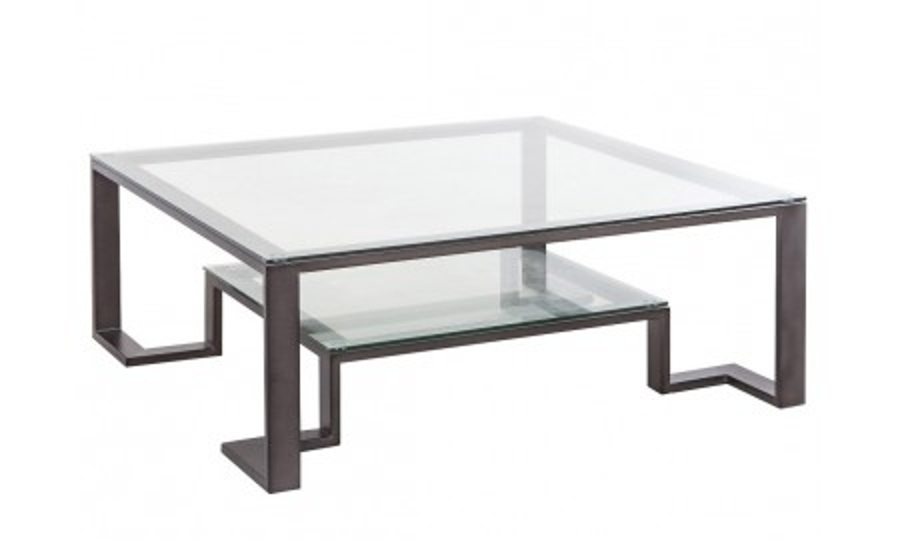 Table basse Roberto carrée
