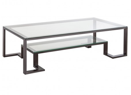 Table basse Roberto rectangulaire