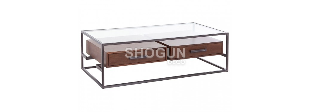 Table basse Owen