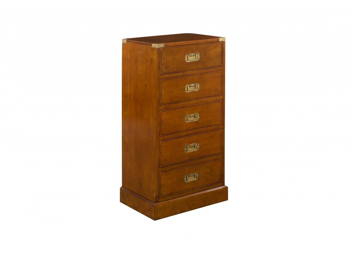 Chiffonier Marine Glasgow 5 drawers