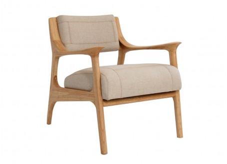 Nordic contemporary club armchaircontemporary armchair