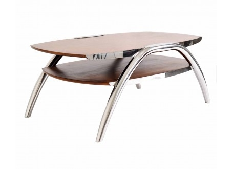 Table basse Quad