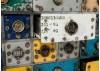Buffet en bidon recyclé - artisanat