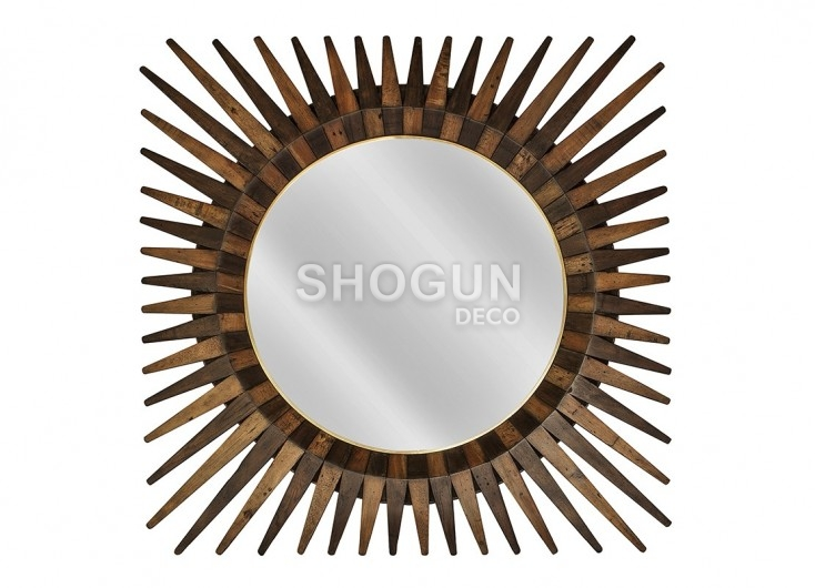Miroir soleil Surya