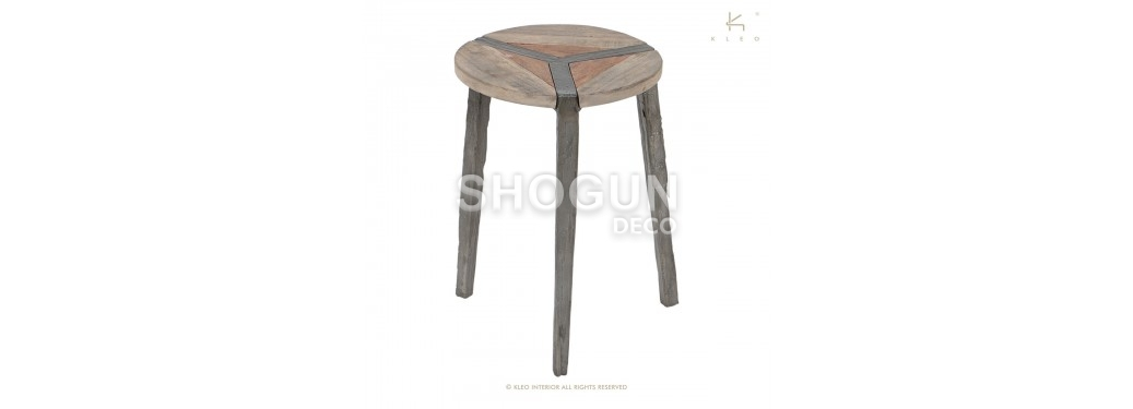 Tripod stool Improvement