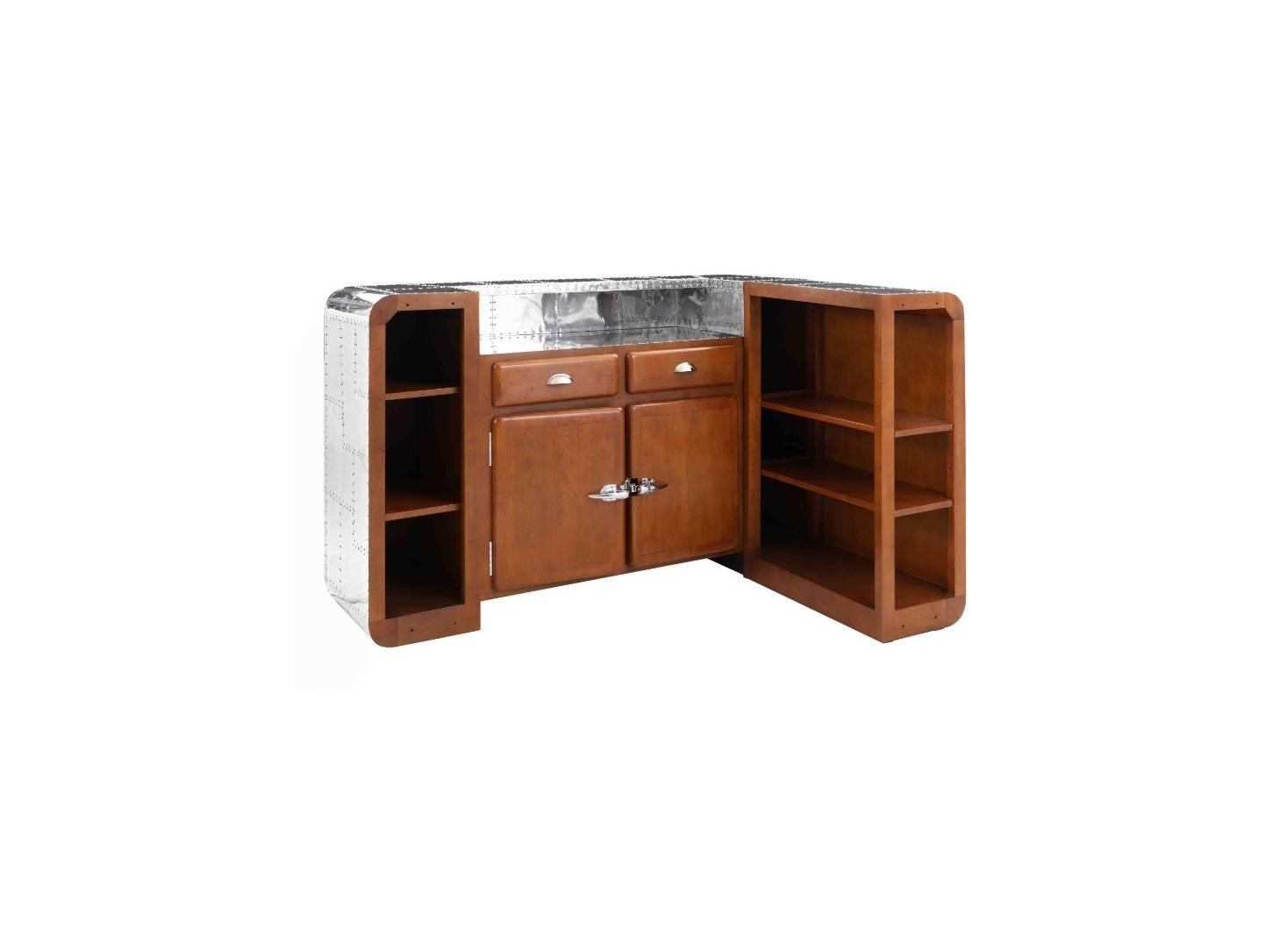 Bar comptoir DC3