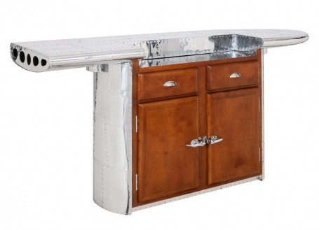 Commode DC3