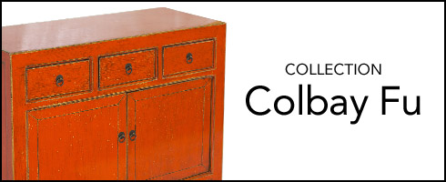 Collection Colbay Fu