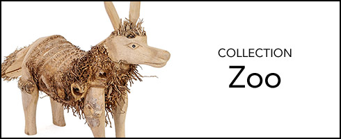 Collection Zoo