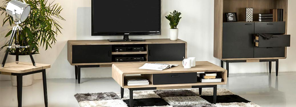 Collections mobilier Alba