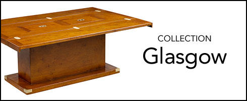 Collection Glasgow par De Bejarry