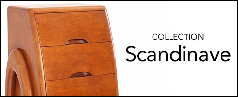 Collection Scandinave par De Bejarry