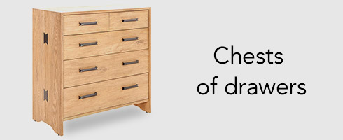 Chests drawers