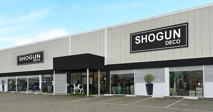 Magasins Shogun Déco   meubles industriels, scandinaves, canapés